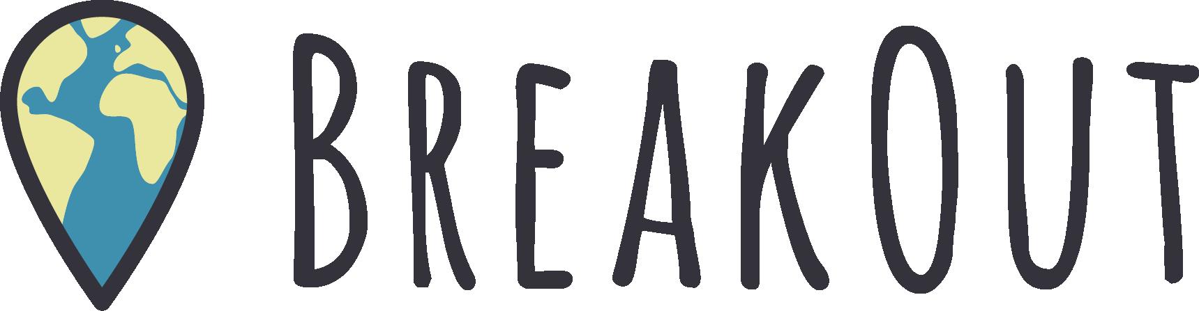BreakOut-Logo